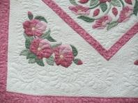 jenifers quilt detail