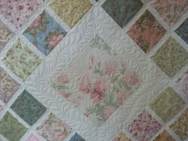 Libby's quilt